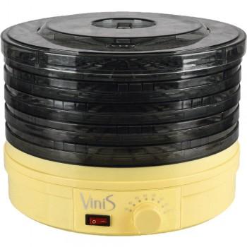Сушарка для овочів і фруктів Vinis VFD-361С
