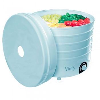 Сушарка для овочів і фруктів Vinis VFD-520B