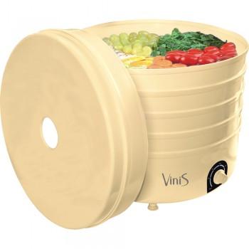Сушарка для овочів і фруктів Vinis VFD-520C