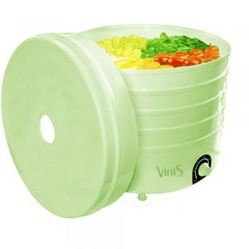 Сушарка для овочів і фруктів Vinis VFD-520G