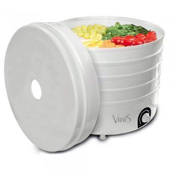 Сушарка для овочів і фруктів Vinis VFD-520W